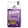Family size: Krunchy PUR spelt organic muesli