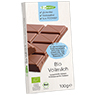 Organic Filita Whole Milk Chocolate