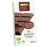 Bio Zartbitterschokolade
