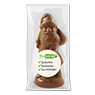 Organic Frusano Chocolate Santa (whole milk)