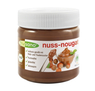 Organic Hazelnut Spread - low in lactose