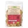 Organic Quinoa Cookies with Cocoa Slivers