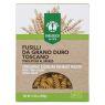 Organic-Fusilli noodles