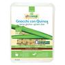 Bio Gnocchi aus Kartoffeln und Quinoa - glutenfrei