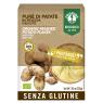 Organic Mashed potato flakes