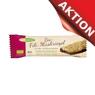 MHD-Aktion: Bio Fili-Müsliriegel mit Zartbitterschokolade
