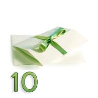 Geschenkgutschein Fr. 10