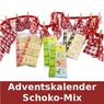 Advent Calendar Chocolate-Mix